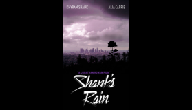 Shank's Rain Graphic