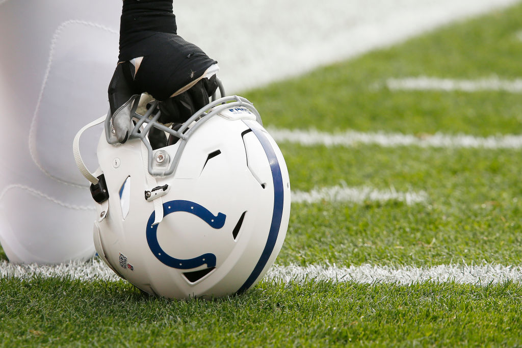 NFL: OCT 11 Colts at Browns