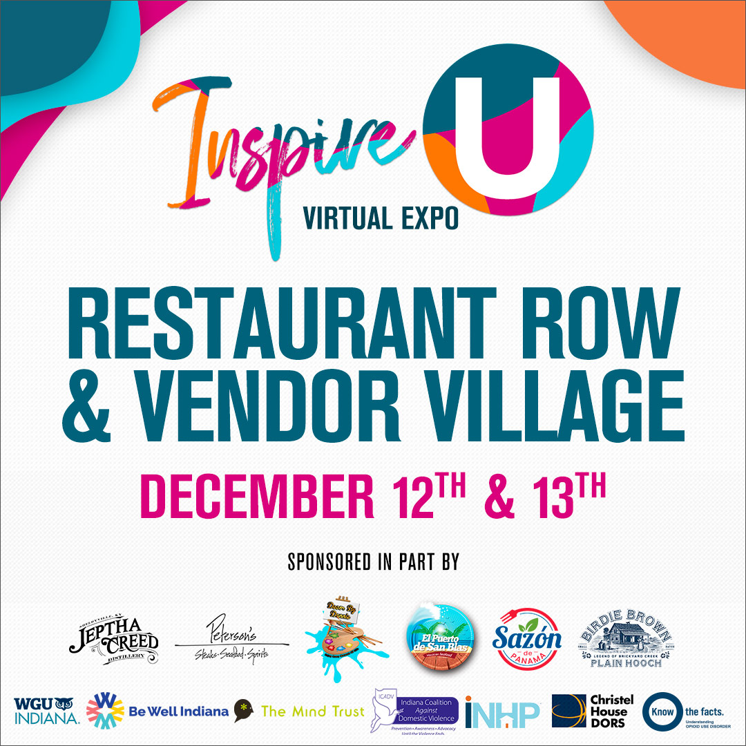Inspire U Restaurant Row & Vendor Village