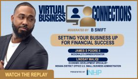 Setting Your Business Up For Financial Success | Virtual Business Connections
