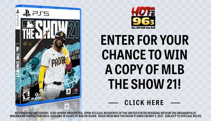 Indy MLB The Show 21 Giveaway_RD Indianapolis_April 2021