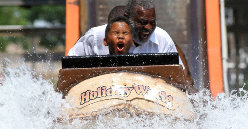 Holiday World and Splashin' Safari