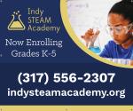 Indy Steam 3