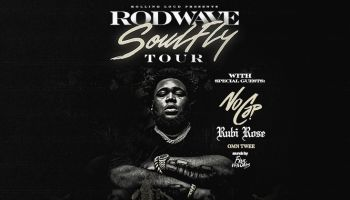 """Rolling Loud Presents Rod Wave """"Soulfly"""" Tour"""